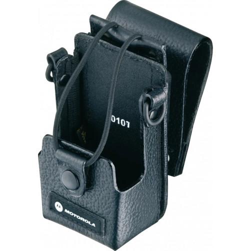 Motorola PMLN4471 Чехол кожаный