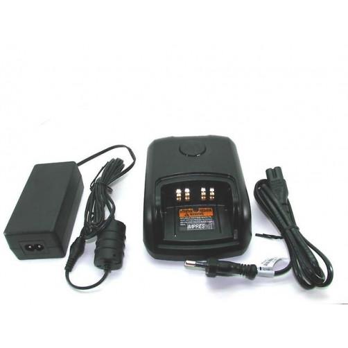 Motorola PMLN5188 IMPRES Быстрое зарядное устройство
