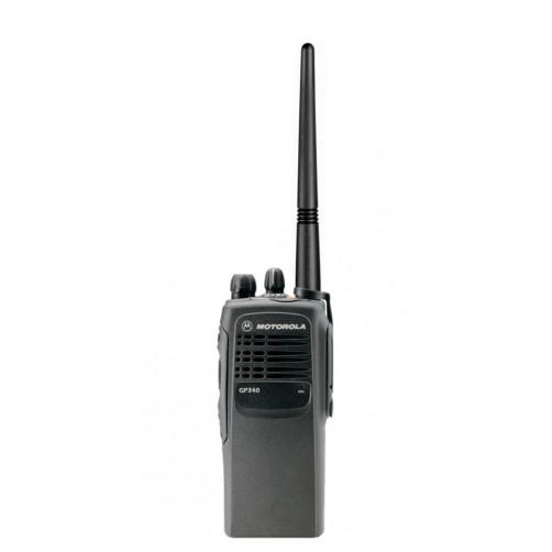 Motorola GP340 VHF Портативная радиостанция