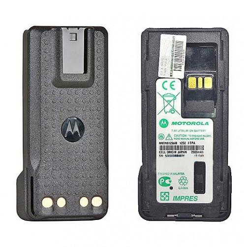 Motorola NNTN8129 FM IMPRES аккумулятор взрывобезопасный