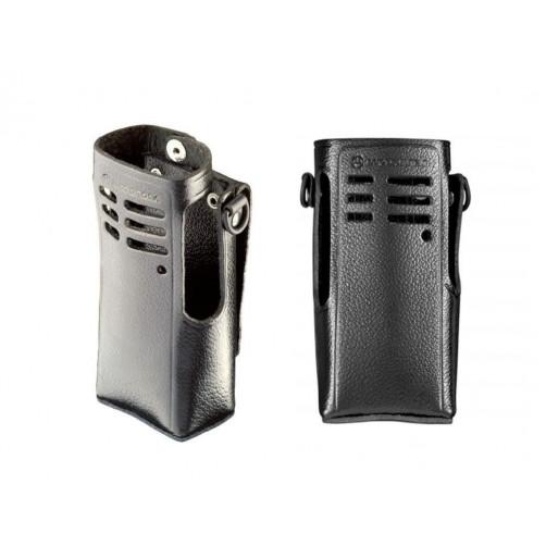Motorola HLN9665 Чехол кожаный