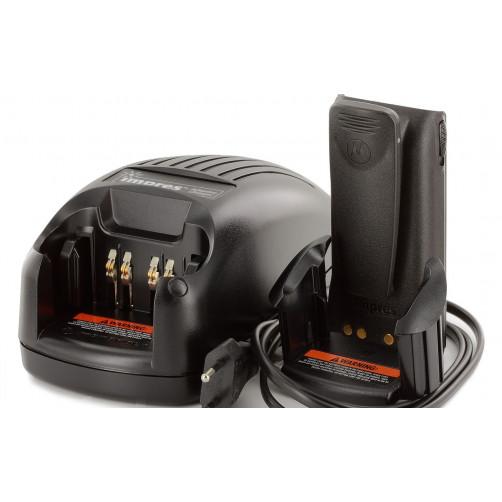 Motorola WPLN4112 Одноместное зарядное устройство