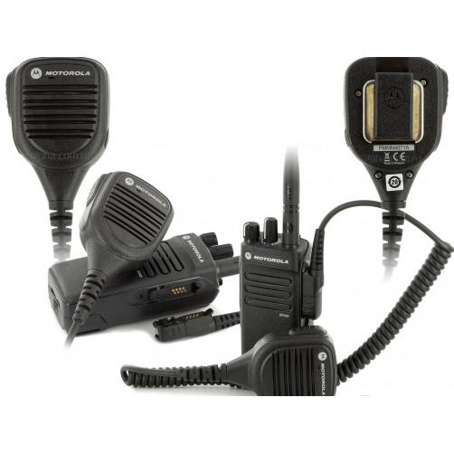 Motorola PMMN4071 Выносной динамик с микрофоном