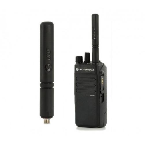 Motorola PMAE4069 UHF GPS Антенна портативная