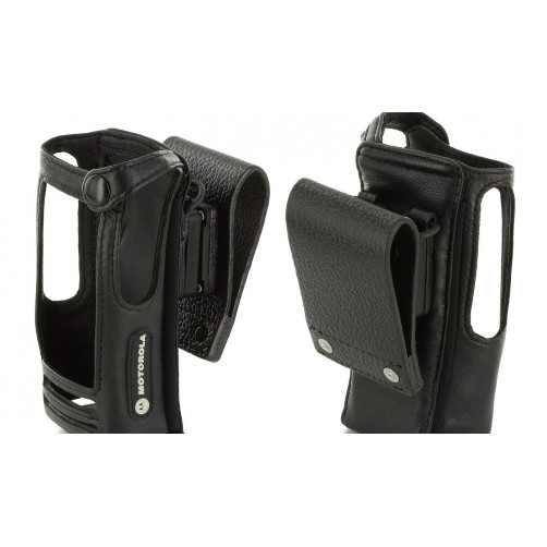 Motorola PMLN5016 Чехол кожаный