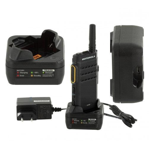 Motorola PMLN7094 Крэдл зарядного устройства
