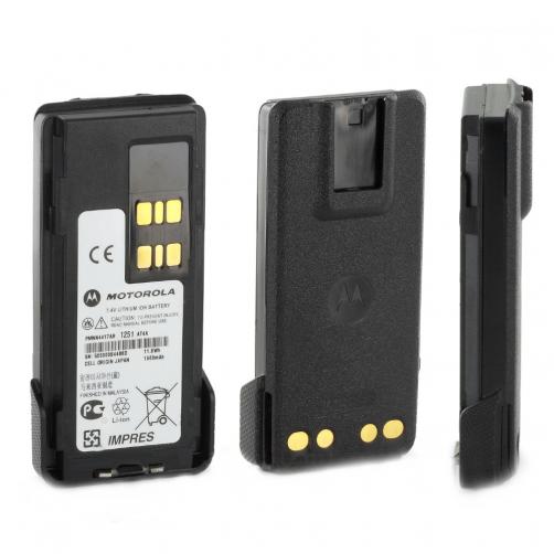 Motorola PMNN4417 / PMNN4417BR Аккумулятор Impres