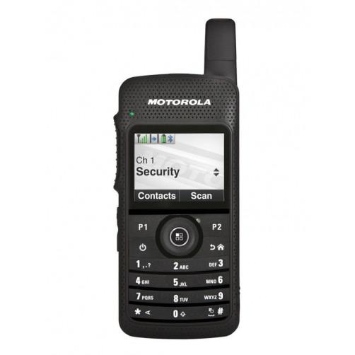 Motorola SL4000 Компактная цифровая радиостанция