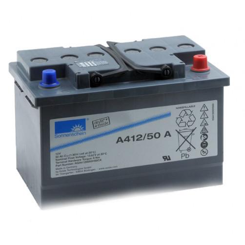Sonnenschein A412/50 A аккумуляторная батарея