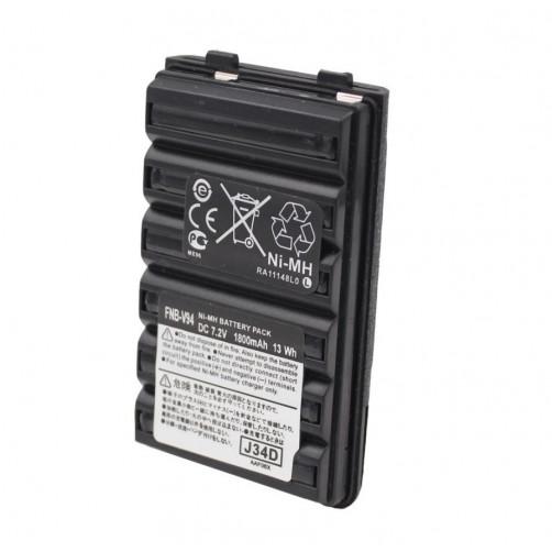 Vertex Standard / Yaesu FNB-V94 Аккумулятор оригинальный