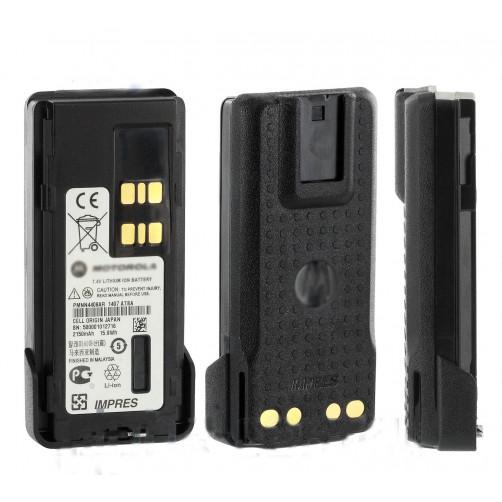 Motorola PMNN4409 / PMNN4409BR Аккумулятор оригинальный