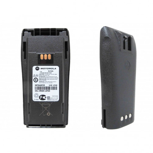 Motorola NNTN4497 Аккумулятор оригинальный