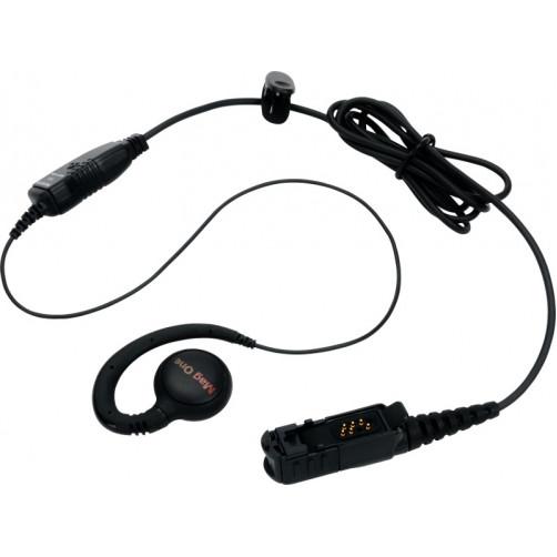 Motorola PMLN5727 Гарнитура общего назначения