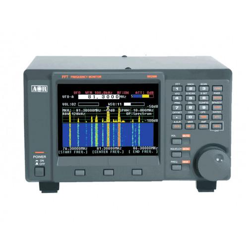 AOR SR2000A Приемник, анализатор спектра