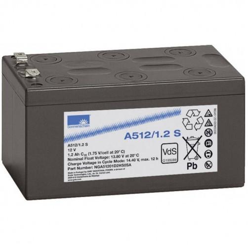 Sonnenschein A512/1,2 S аккумуляторная батарея
