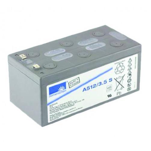 Sonnenschein A512/3,5 S аккумуляторная батарея