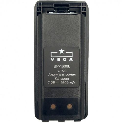 Vega BP-1600L Аккумулятор