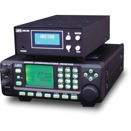 AOR ARD300 Декодер / демодулятор цифровых голосовых потоков