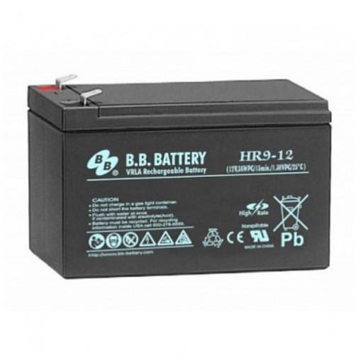 B.B.Battery HRL 9-12 Аккумуляторная батарея