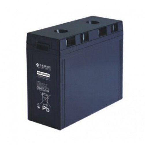 B.B.Battery MSB 1000-2FR Аккумуляторная батарея