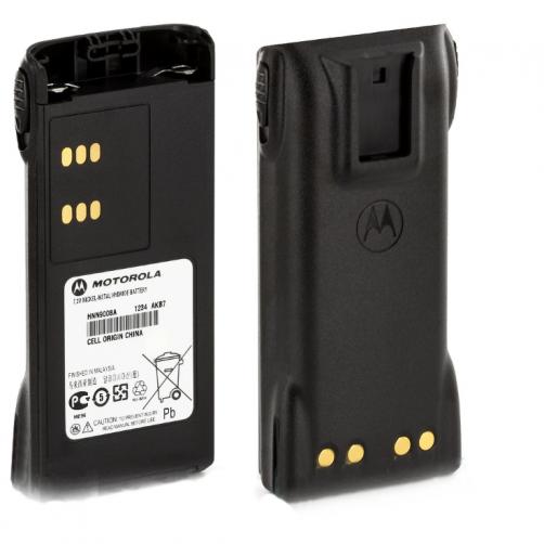 Motorola HNN9008 / HNN9008AR Аккумулятор оригинальный