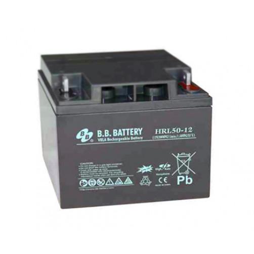 B.B.Battery HRL 50-12 Аккумуляторная батарея