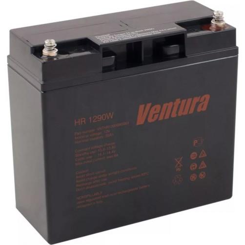 Ventura HR 1290W аккумуляторная батарея
