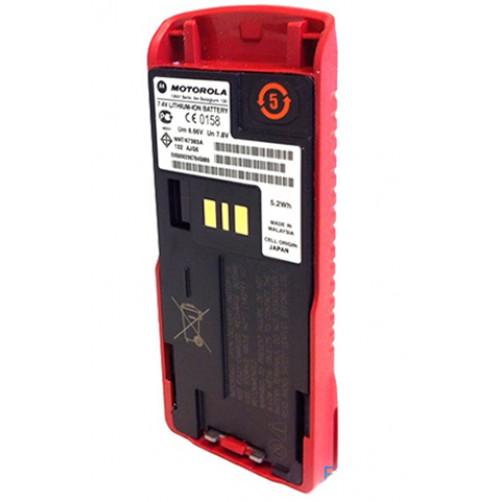 Motorola NNTN7383 ATEX Аккумулятор взрывобезопасный