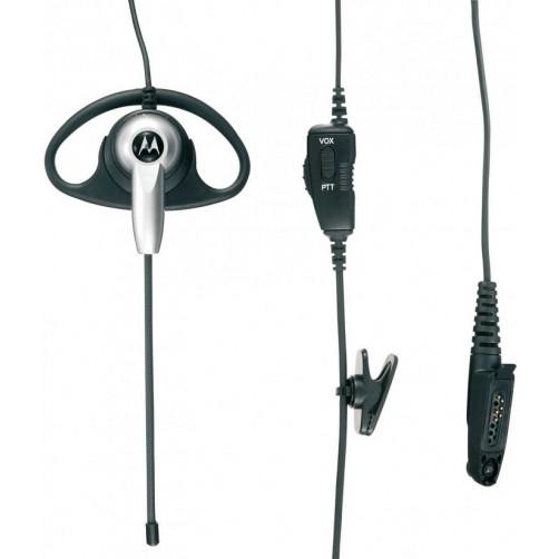 Motorola MDPMLN4653 VOX/PTT Гарнитура-наушник