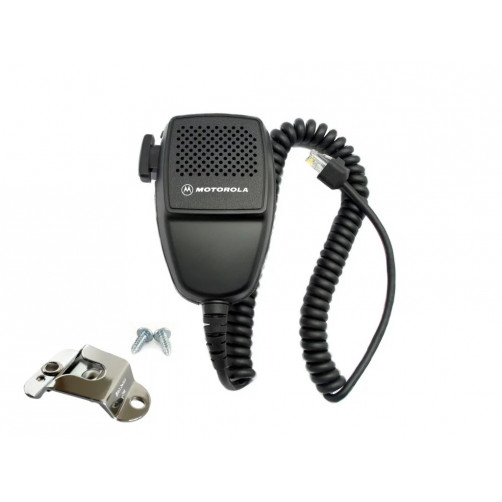 Motorola HMN3596 Тангента, ручной микрофон