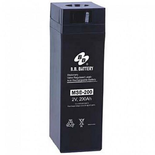 B.B.Battery MSB 200-2FR Аккумуляторная батарея