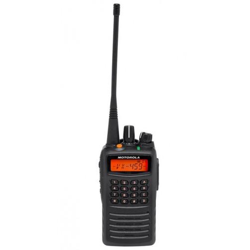 Motorola VX-459 UHF Цифровая портативная радиостанция
