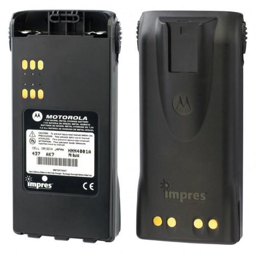 Motorola HNN4001 IMPRES Аккумулятор оригинальный
